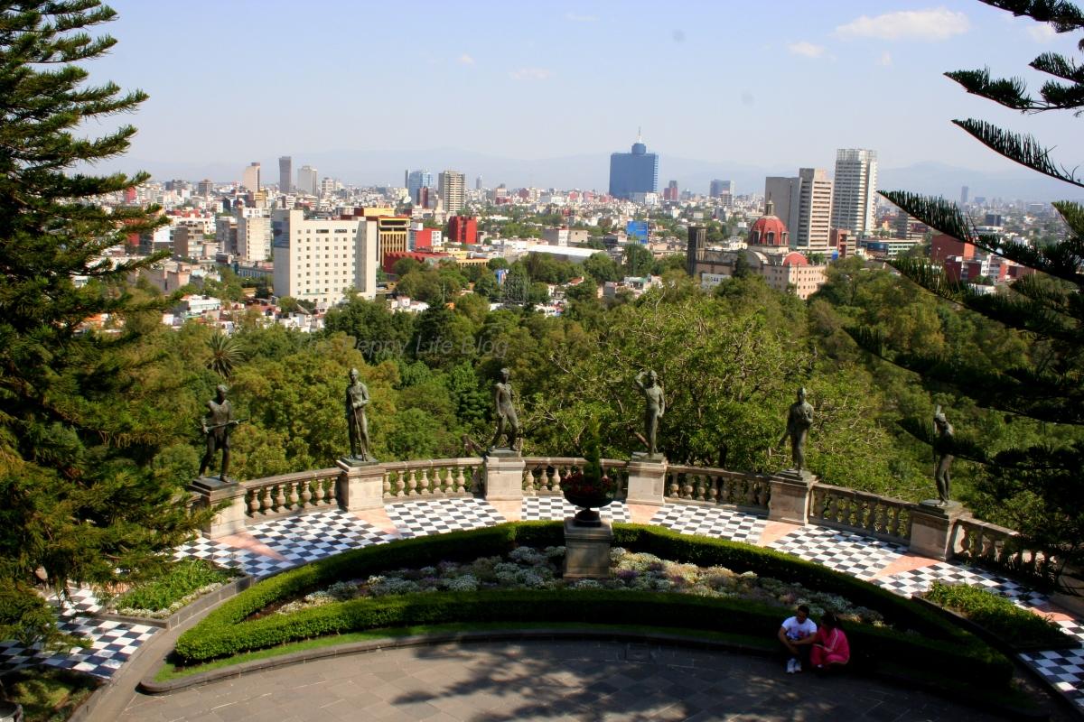 Mexico City 2008 158