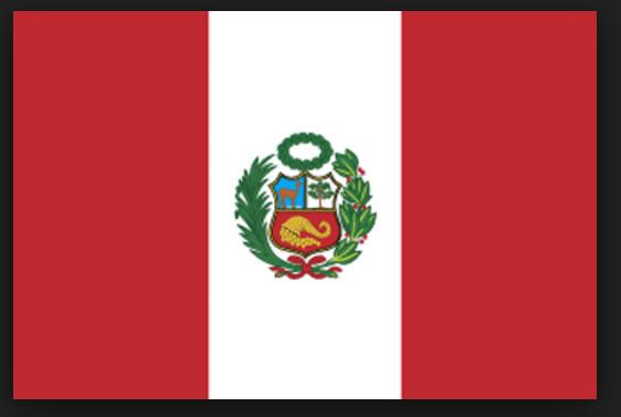 Incan Empire Flag