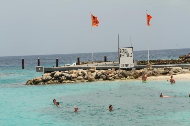 Cabaña Beach